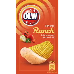 Olw Dipmix Ranch 24 Gr