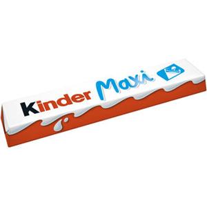Kinder Maxi 21 g