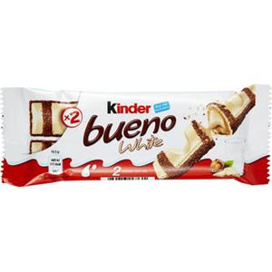 Kinder Bueno White 39 g