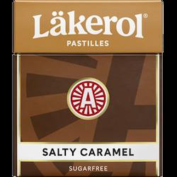 Läkerol Salty Caramel
