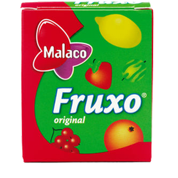 Fruxo tablettask