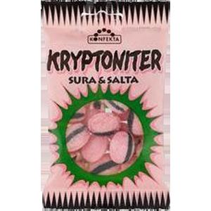 Kryptoniter 60 g