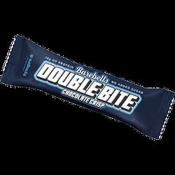 Barebells Doublebite choclate
