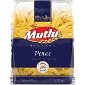 MUTLU Pasta penne 500g