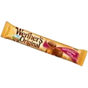 Werthers soft chocolate 45g