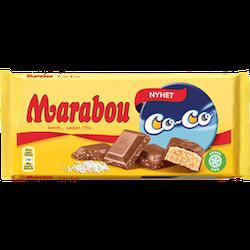 Marabou Coco 185 g