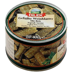 Vinblad Dolma Dilek 400g