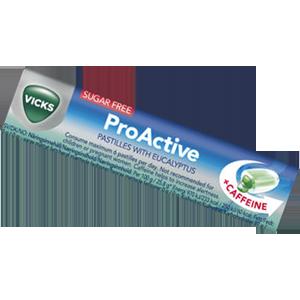Vicks Proactiv stick 42g