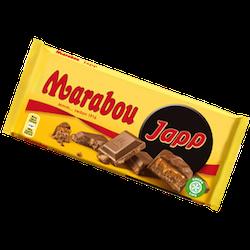 Marabou Japp 185 g