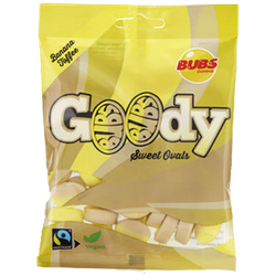 Goody Banan/Toffee 90g
