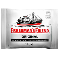 Fisherman's Friend Original Ex
