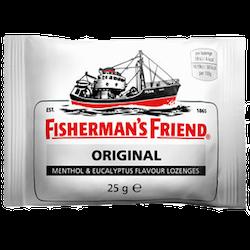 Fisherman's Friend Original Ex
