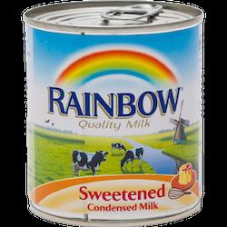 Sötmjölk Rainbow 397g