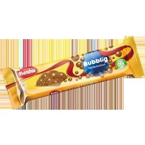 Marabou Bubblig Mjölkchoklad 6