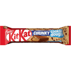 KitKat Cookie dough