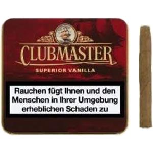 CLUBMASTER MINI FILTER