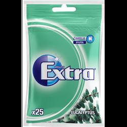 Extra Eucalyptus Påse 35 g