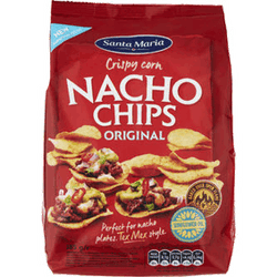 Nacho Chips orginal 185g