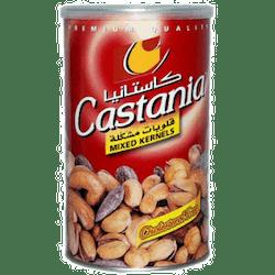 Castania Röd 450g