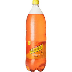 Schweppes Mixer Spritzer 1,5l
