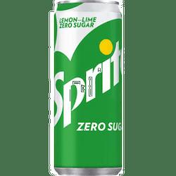 Sprite Zero 33cl