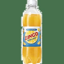 Zingo Apelsin Sf 50cl
