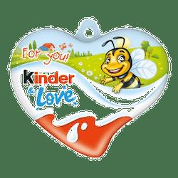 Kinder Love