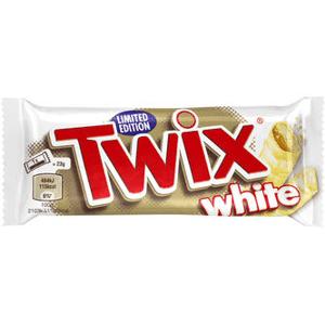 Twix White 46 g