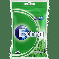 Extra Spearmint Påse 35 g