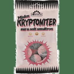 Krytptoniter mjuka sura/salta