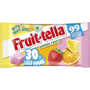 Fruit-tella Fruits