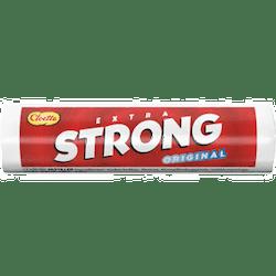 Extra Strong Original 25g