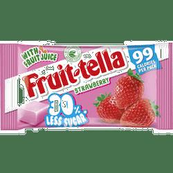 Fruit-tella jordgubb