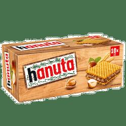 Hanuta Ferrero 10pack