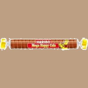 Haribo Mega Roulette Cola 45 g