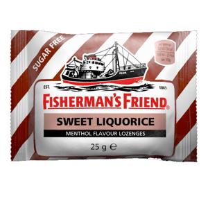 Fisherman's Friend Cherry 25 g