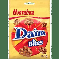 Marabou Daim Bites 140g