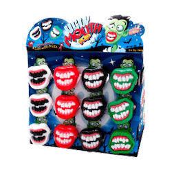 Ugly Mouth Pop