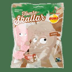 Tomteskalle glögg/pepparkaka