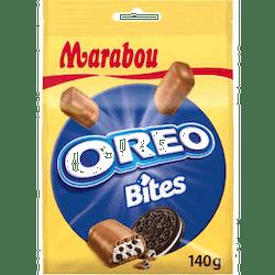 Marabou Oreo Bites 140 g