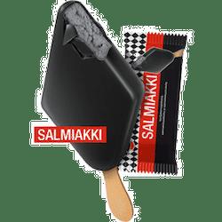 Truimfglass Salmiak