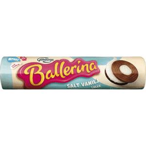 Ballerina Salt Vanilj