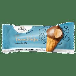 Choice Caramel Toffee