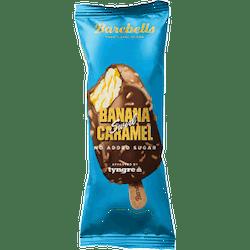 Barebells Banana Caramel