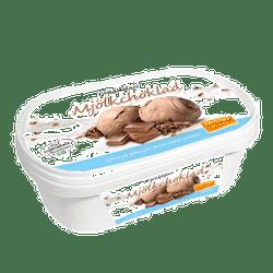 Triumpf glass Mjölkchoklad lf