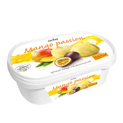 Truimf Glass Mango/passon sorb
