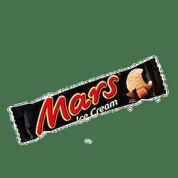 Triumf Glass Mars ice cream