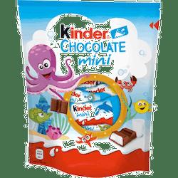 Kinder Maxi Mini Påse