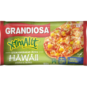 Grandiosa Pizza Hawai