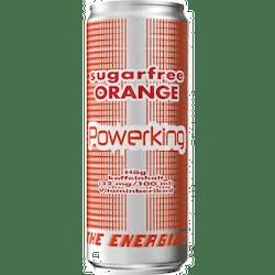 Power King Orange 25cl